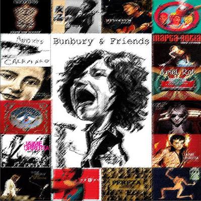 Bunbury & Amigos