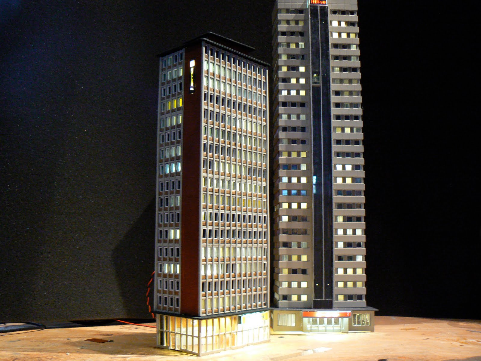 Image Result For Ho Scale Buildings
