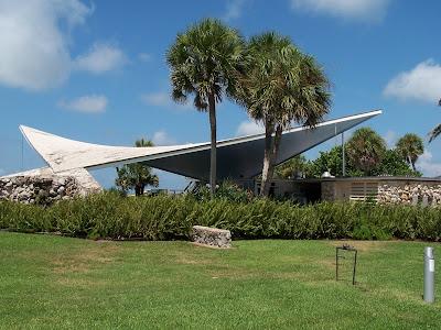 Venice Beach Pavilion