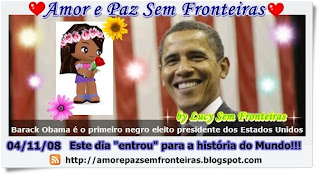 Brarack Obama no Poder