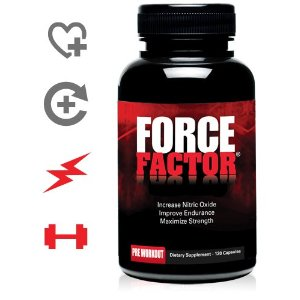 Any REAL Force Factor Reviews?