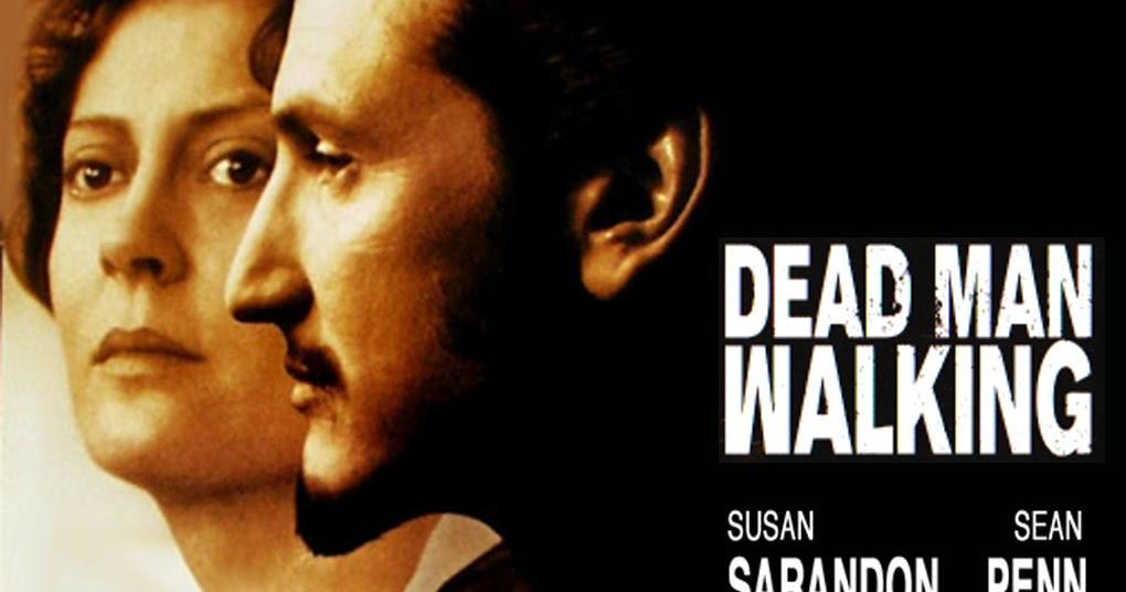 """""""dead Man Walking Reflection"""""""