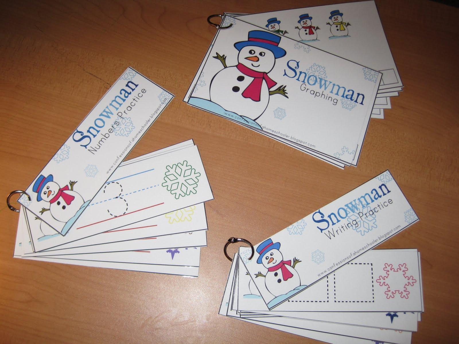 Letter S Preschool Printables