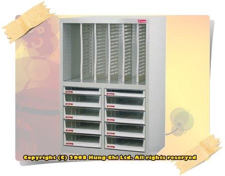 樹德 A4X 落地型 效率櫃 - A4XM2-8H2P5V   宏騏 水電 材料 五金 維修