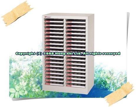 樹德 O型開放抽 - A4O-236P   宏騏 水電 材料 五金 維修