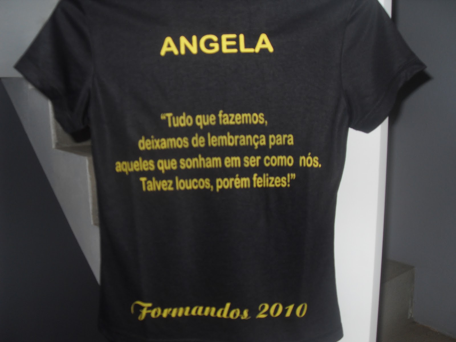 f952fb1123 Camiseta Da Formatura Frases Para Camisetas De Formandos 9 Ano  Kamiseta    Cia  Camisetas De Formandos