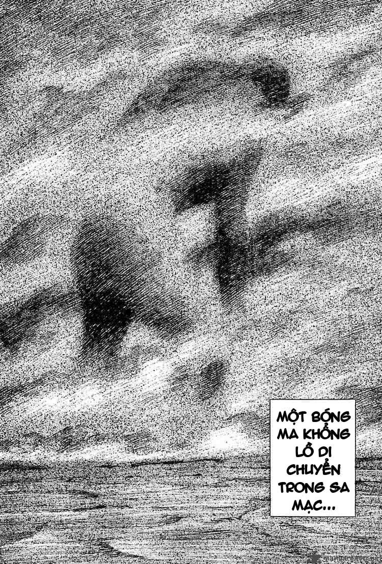 Pluto chapter 20 trang 24