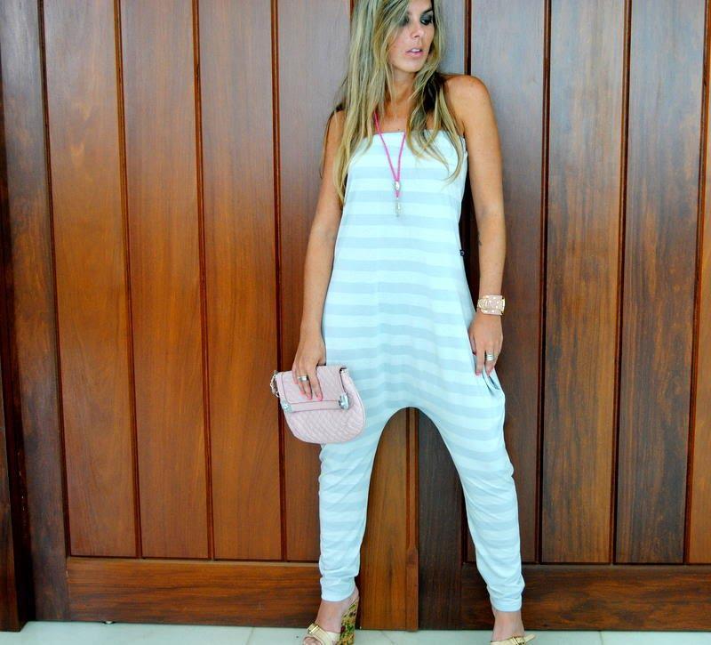 macacão saruel moda 2011