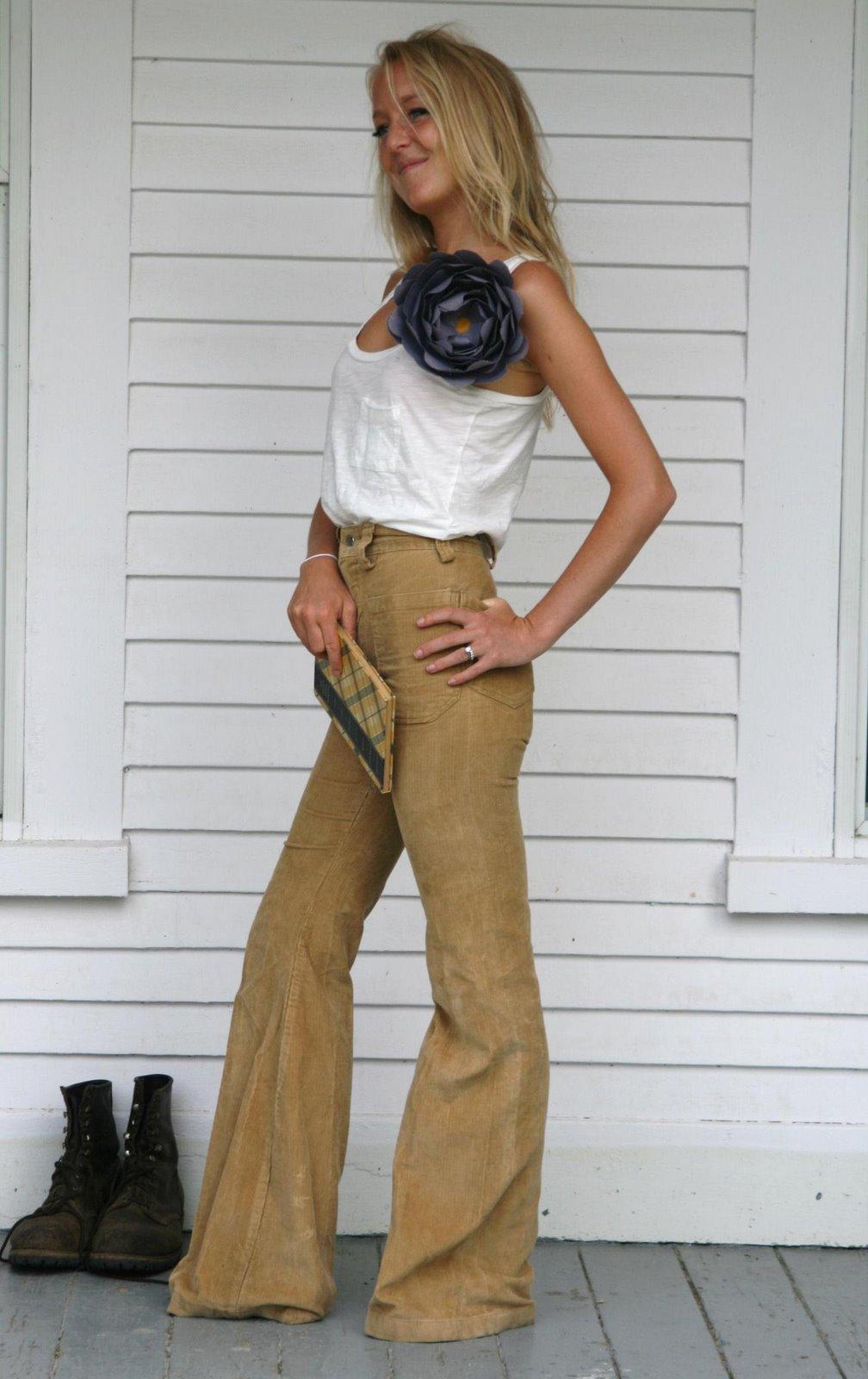 stoere vrouwelijke outfit