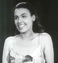 Image result for images of lena horne in 1941