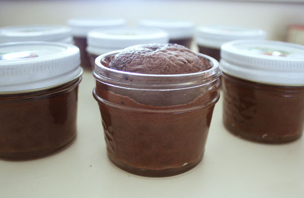 "Cake Recipes In A Jar: I Roll OORAH Style: ""Brownies In A Jar"""