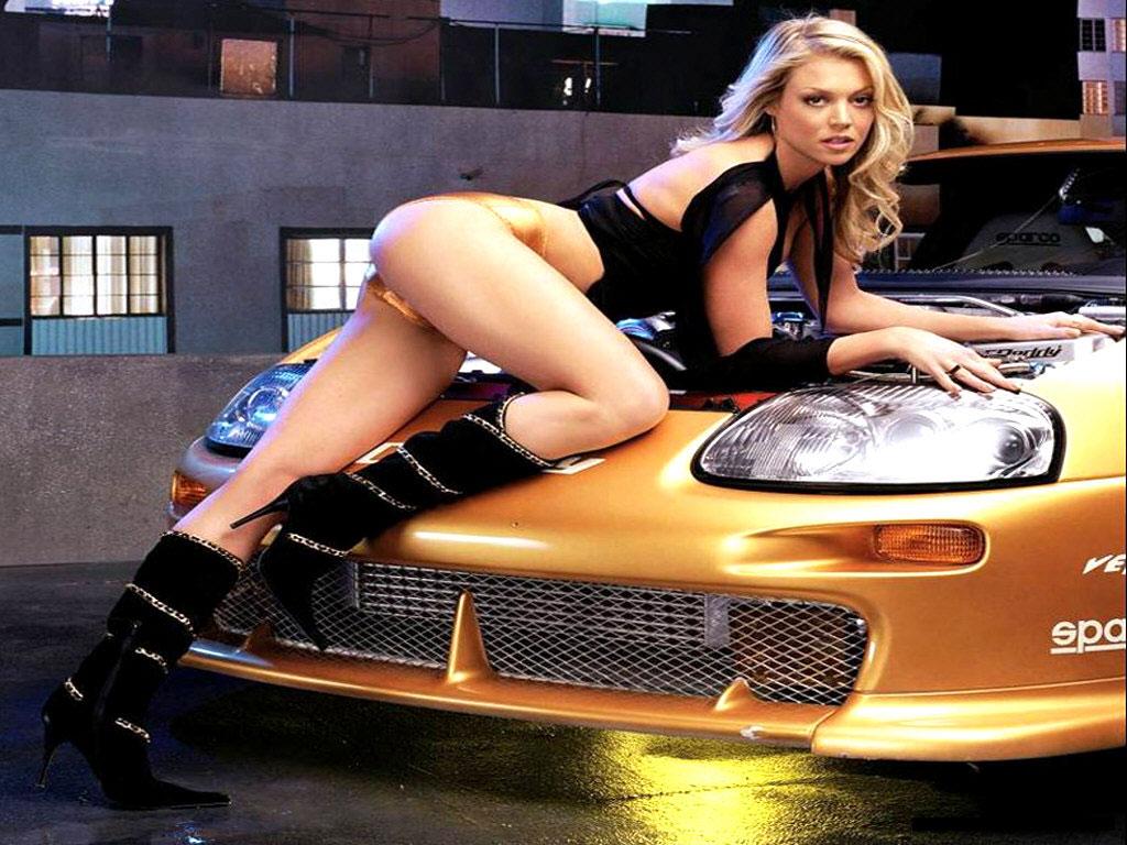 Cool cars models