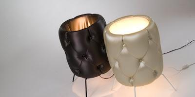 corpuri de iluminat alb si negru design modern