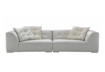 canapea cu design simplu