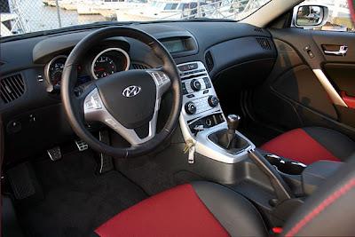 2014 Hyundai Genesis Coupe 2.0 T >> Hyundai Motor Malaysia