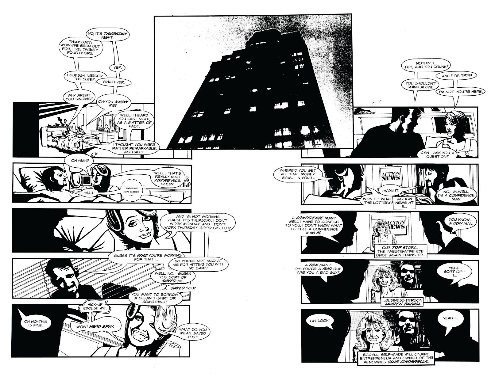 Read online Goldfish comic -  Issue # TPB (Part 1) - 97
