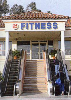 No Limits Fitness: Another Rant... (oh but this one is GOOD!)