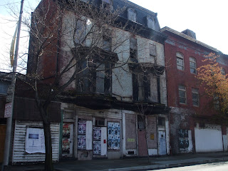 Baltimore City S Past Present And Future Downtown