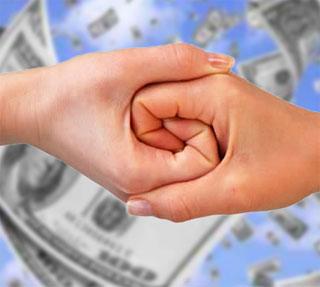 #5 Desarrolle Alianzas Estratégicas de Negocios – 10 Maneras de Bajo Costo para Promover su Negocio