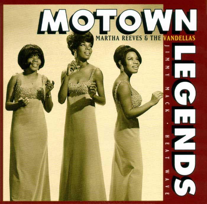 Pop Music In Practice Matthew Gleason Motown 1960 S