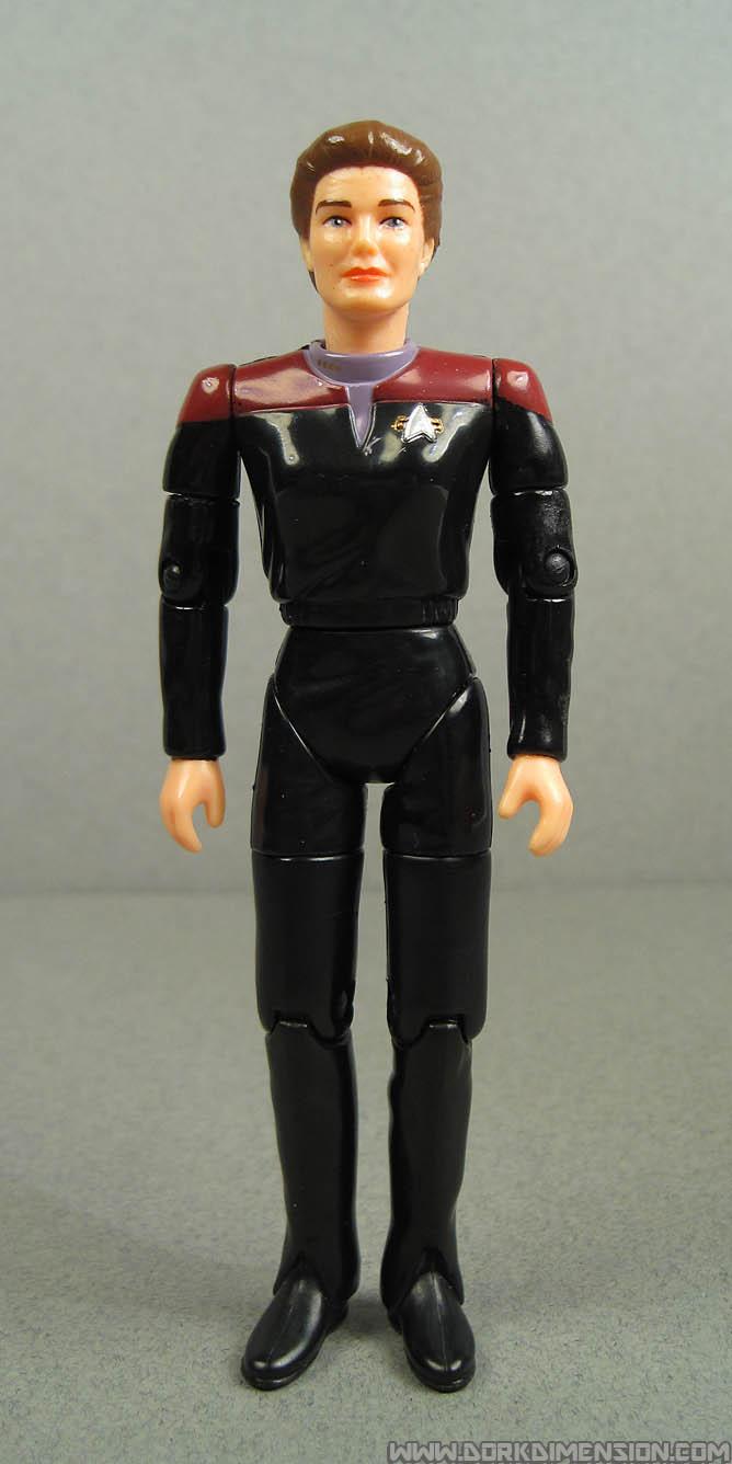 Captain Janeway Costume