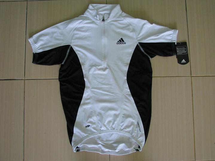 Jersey Sepeda Adidas