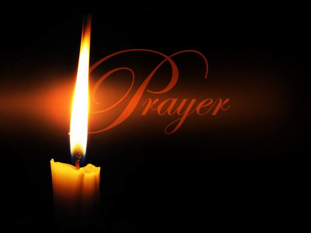 Praying – Exploring Different Types of Prayers – Prayer