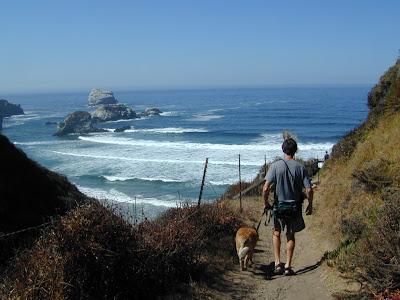 Well Off The Beathen Path California Beach Camping
