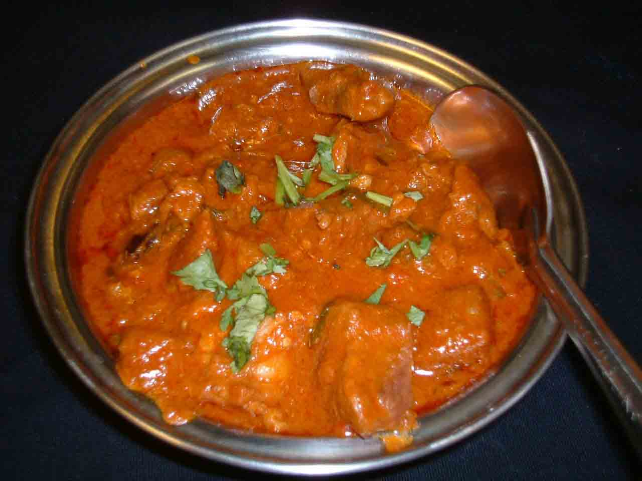 Is Indian Food Spicy Hot