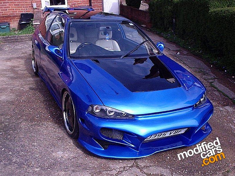 Gambar+Modifikasi+Honda+Civic+VTI+1992+2