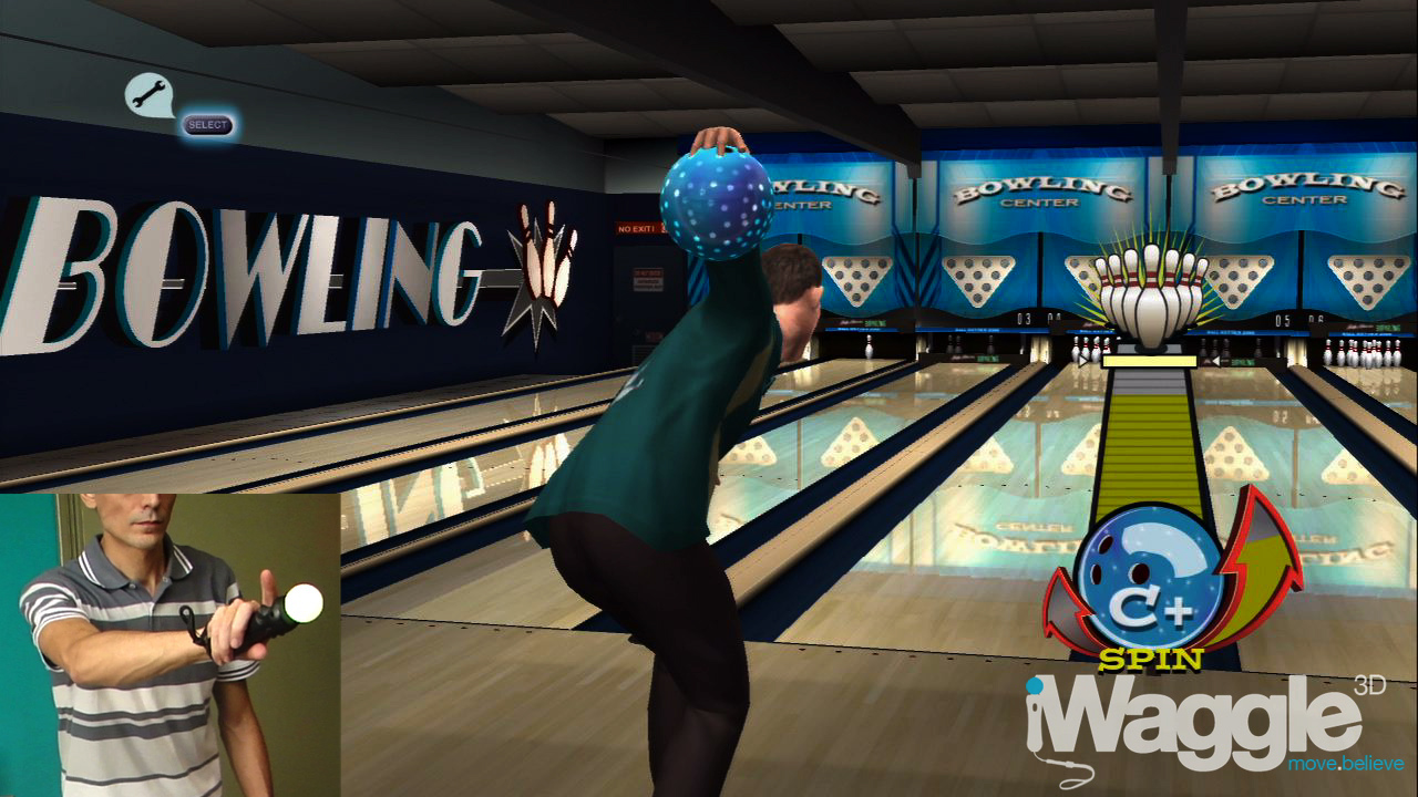 VIDEO | iWatch: High Velocity Bowling