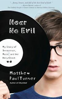 Book review: Hear No Evil by Matthew Paul Turner 1