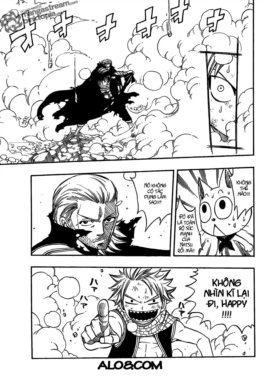 Fairy Tail chap 206 trang 7
