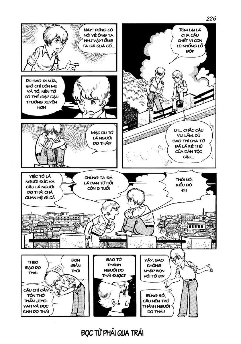 Adolf chap 6 trang 3