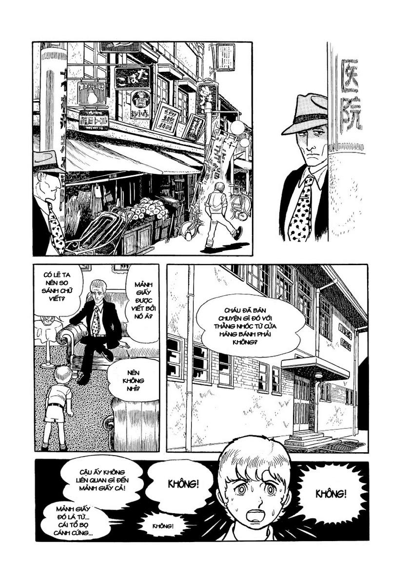 Adolf chap 6 trang 19