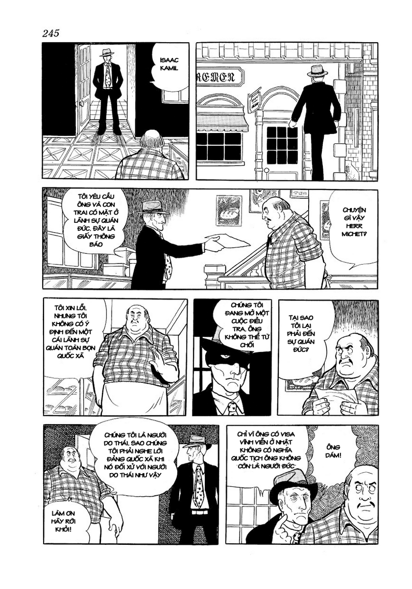 Adolf chap 6 trang 22