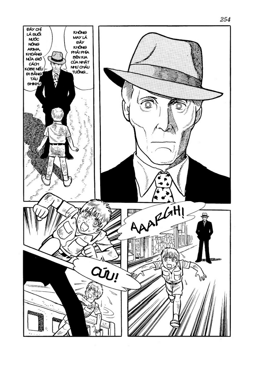 Adolf chap 6 trang 31