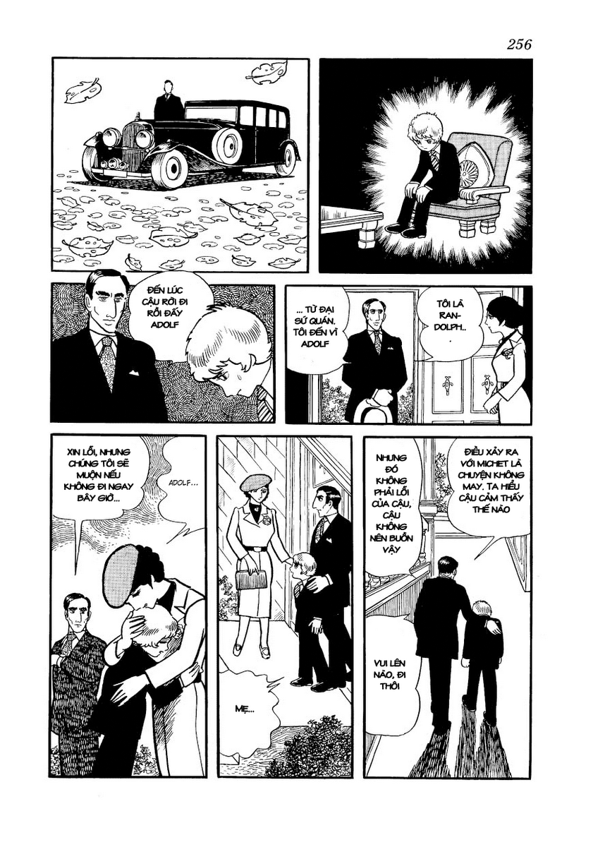 Adolf chap 6 trang 33
