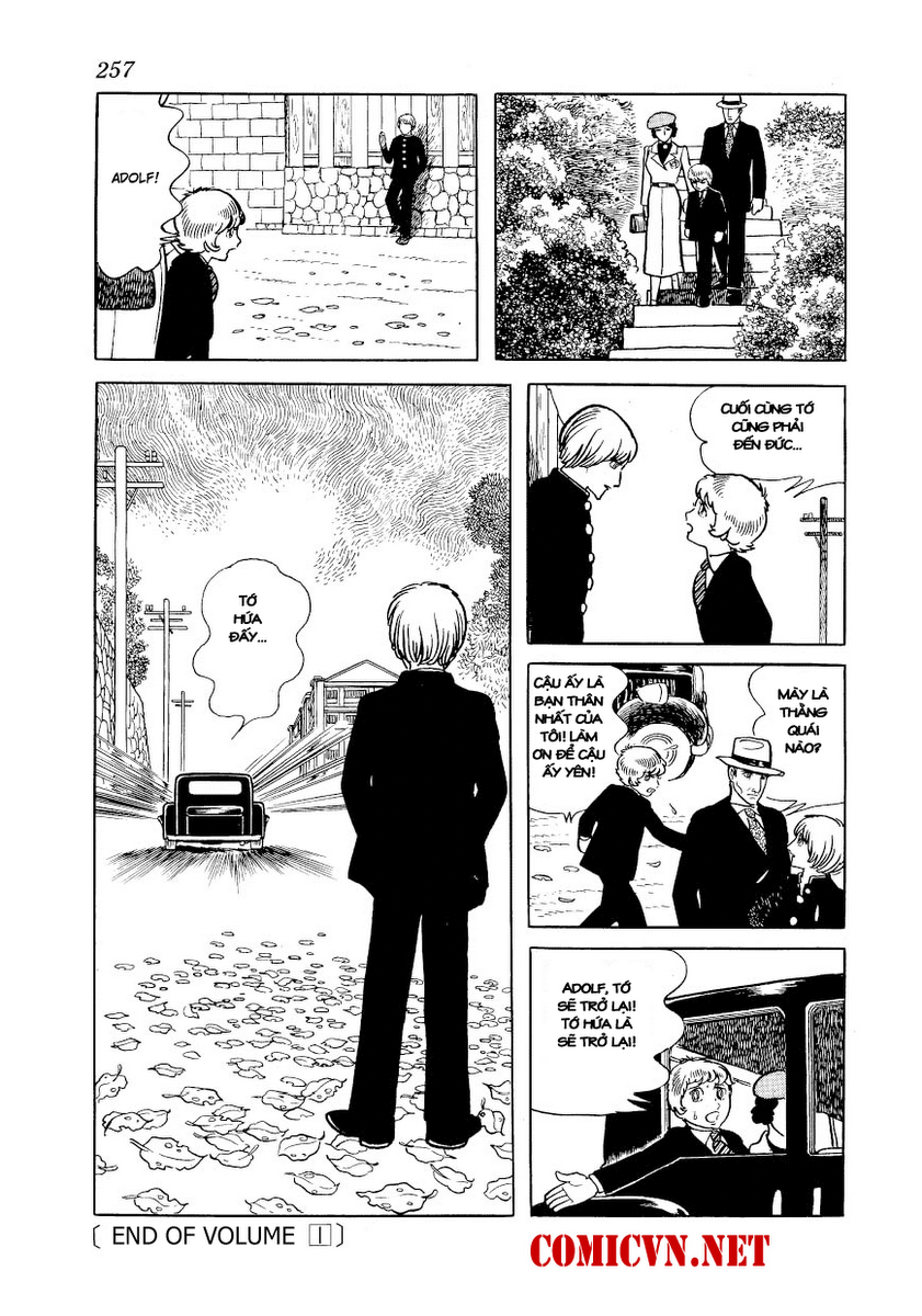 Adolf chap 6 trang 34