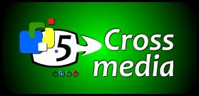 crossmedia logo