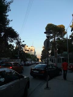 Eating My Way Across The World: Souq Jara, Amman, Jordan
