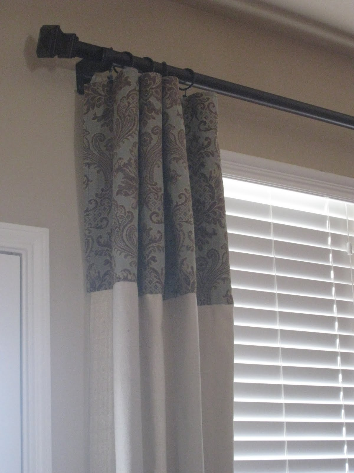 Gorgeous Drapes From Drop Cloths Shanty2chic Cafemom