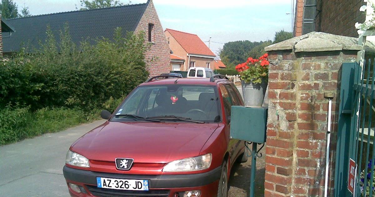 auto op frans kenteken zetten