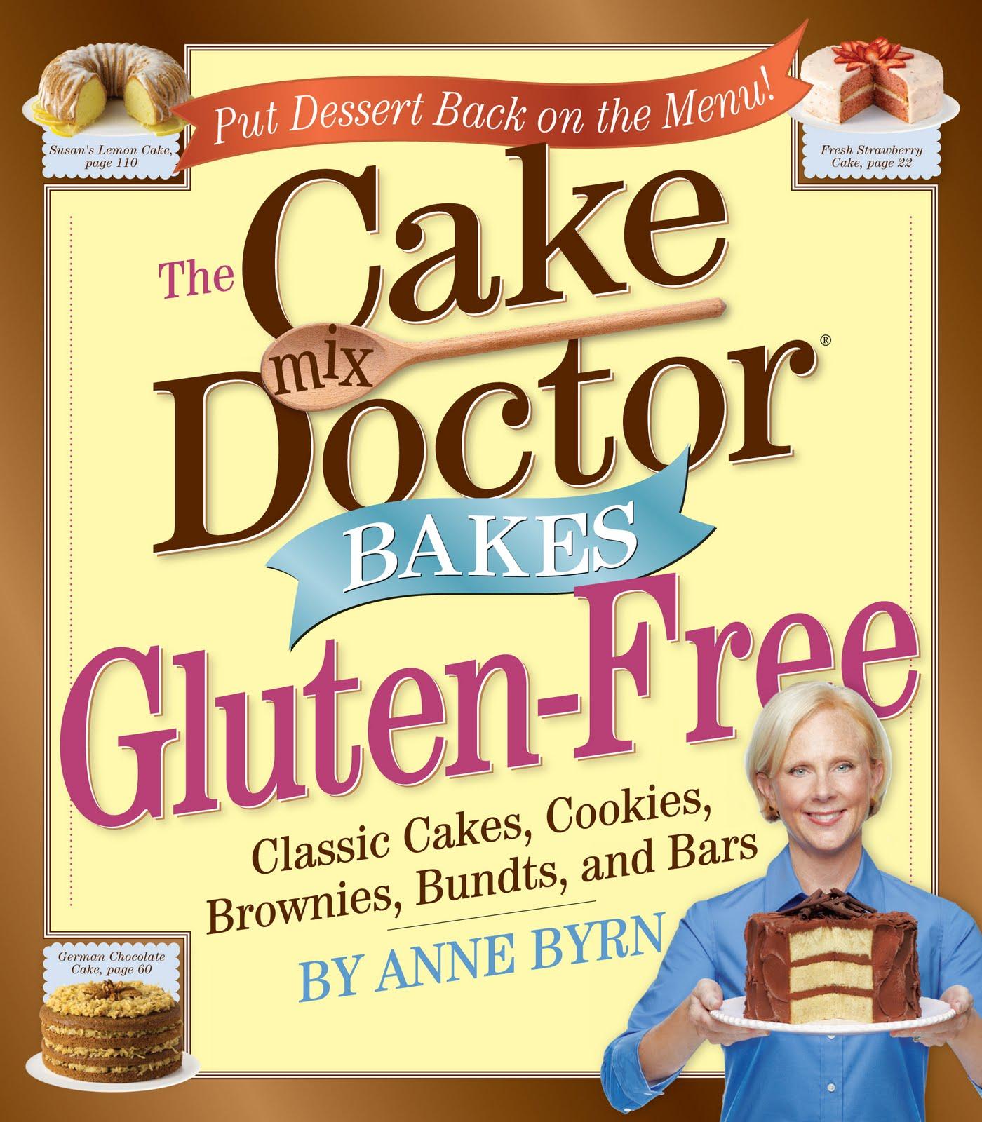 Cake Mix Doctor King Cake