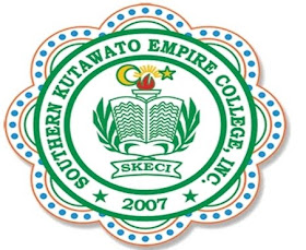 Southern Kutawato Empire College Inc The School Seal Meaning