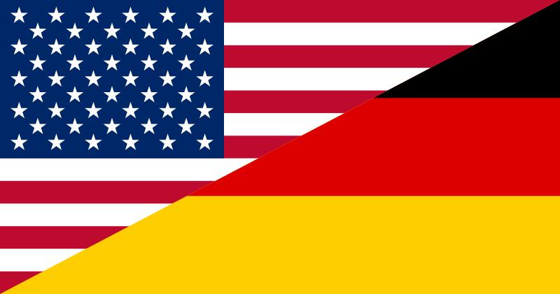 German Flag - The Best Flags