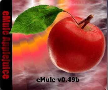 emule applejuice 3.1 3