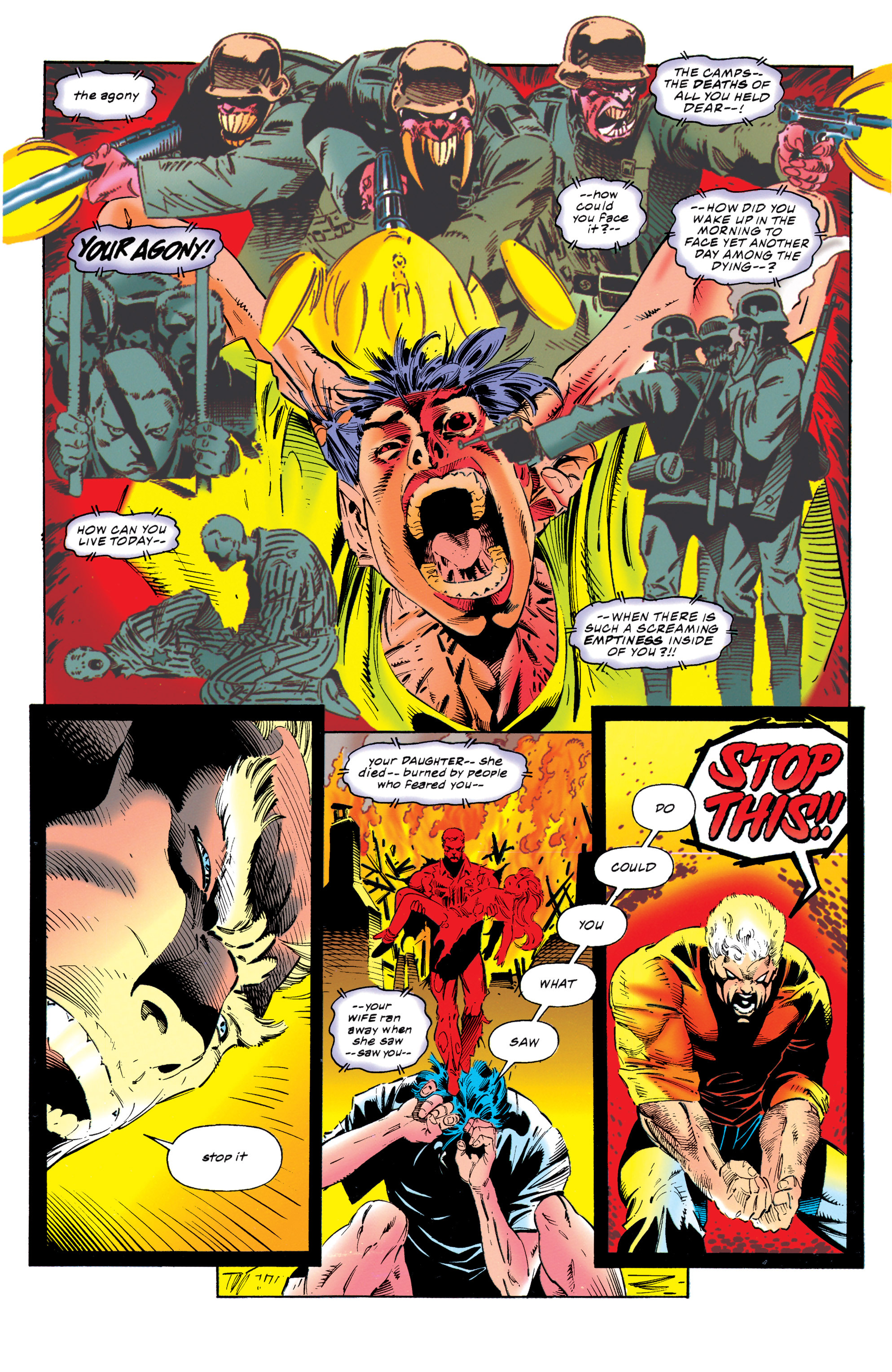 X-Men (1991) 40 Page 12