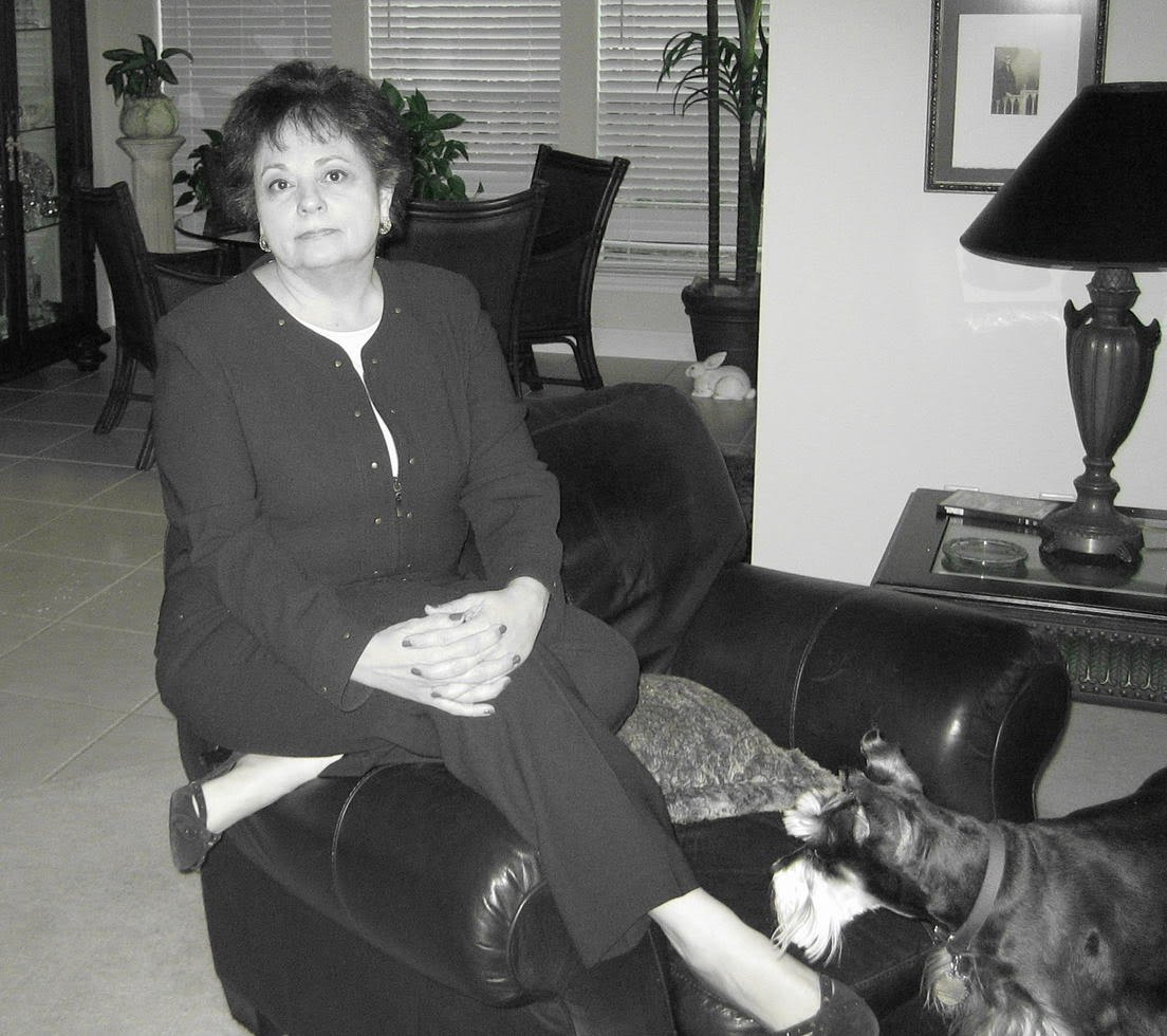 The Killing Storm: Interview with Mystery Novelist Kathryn