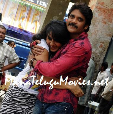 Nag complements to Anushka
